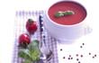 Frisch aus dem Suppentopf