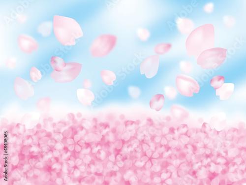 桜パステル