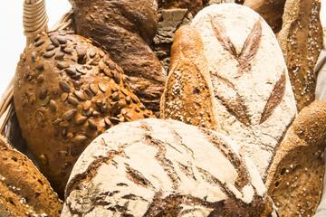 Bread Stills : Variety