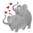 elefanti kamasutra