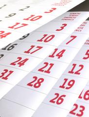 calendarsheets