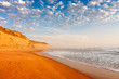 sunset ocean gibson steps