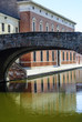 Comacchio - Bridge