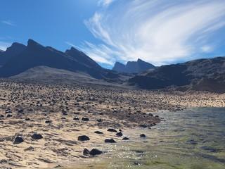 Terra vulcanica