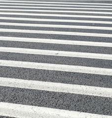 """Пешеходный переход """"зебра"""""""