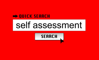 Self Assessment Search