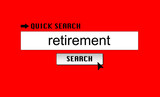 Retirement Search