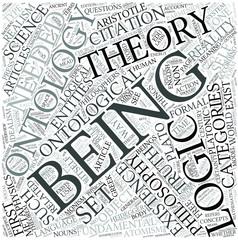 Ontology Disciplines Concept