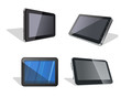 Tablet PC Designs