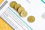 Tax return Self Assesment - 48424422