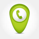 Puntatore Telefono