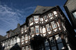 Fachwerkhaus in Goslar
