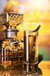 gold tequila