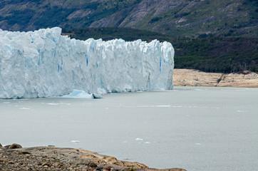 Gletscherauslass