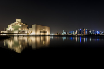 Doha Museum of Islamic Art