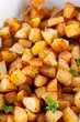French Browned Potatoes