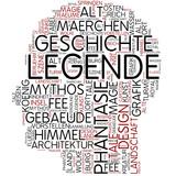 Legende poster
