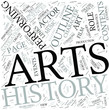 Outline of performing arts Disciplines Concept