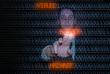 Admin wählt Botnet auf Interface