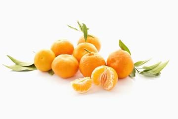 mandarin oranges, studio