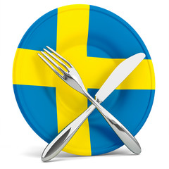 Swedish food - Cuisine