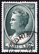 Postage stamp Greece 1956 Queen Olga of the Hellenes