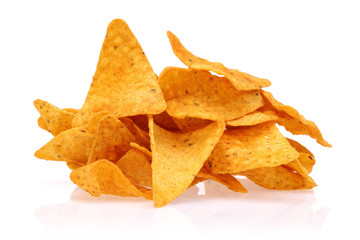 Taco spicy corn Chips