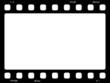 canvas print picture - Filmstreifen