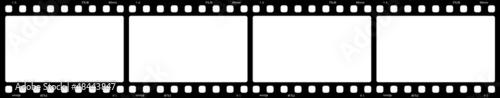 Leinwanddruck Bild Filmstreifen 4x