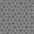 Geometric pattern - seamless graphic design