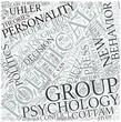 Political psychology Disciplines Concept