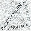 Programming languages Disciplines Concept