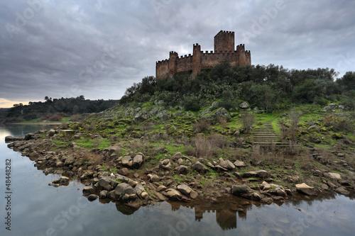 O castelo no reino perdido