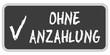 CB-Sticker TF eckig oc OHNE ANZAHLUNG