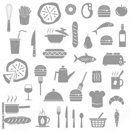 food icon set 2013_01 - 1