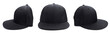 Black Hat at Different Angles - 48459246