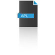 Dateityp APL