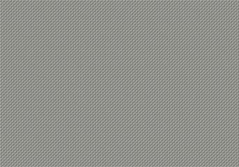 tissu, Mailles grises