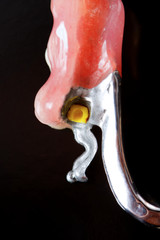 Part of a skeletal prosthesis - part of a series