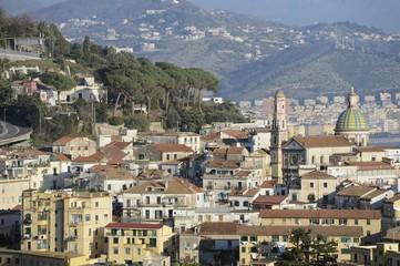 cattedrale di Vietri sul Mare