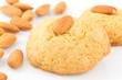 biscotti alla mandorla