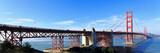 Fototapete San francisco - Tor - Brücke