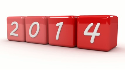 2013 change into 2014