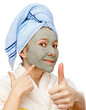 Best facial mask for a healthy skin