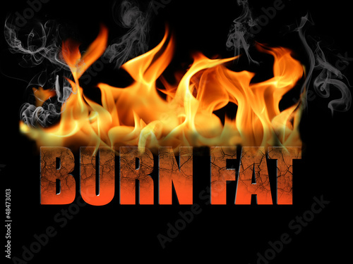 Words Burn Fat