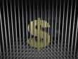 Dollar Behind Bars
