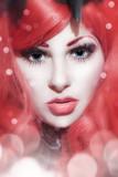 Cosplay Girl poster