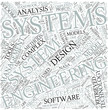 Systems engineering Disciplines Concept
