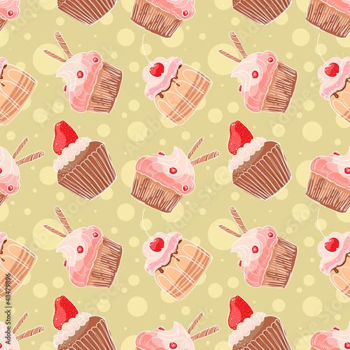 cute muffins