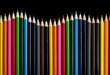 Color Pencil Wave